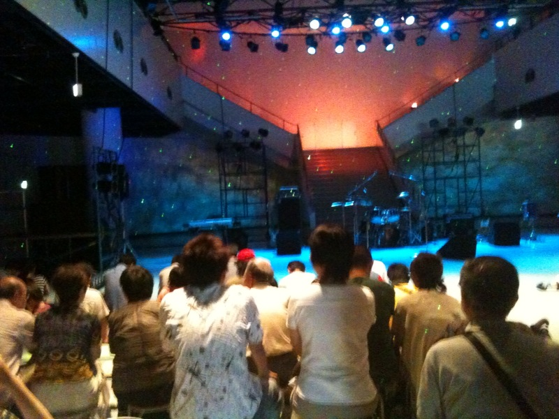 大阪民族学博物館 7
